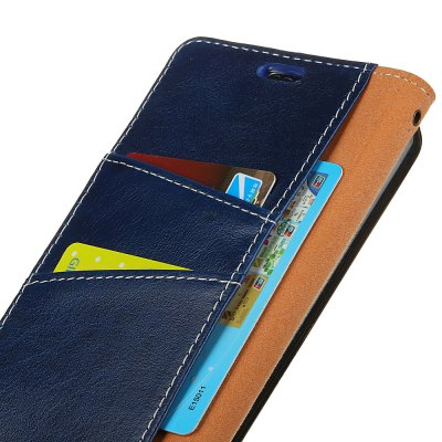 Kazine Crazy Horse Stripes Luxury Genuine Leather Wallet Case for  ASUS Zenfone4 Max  Zc554klCases &amp; Leather<br>Kazine Crazy Horse Stripes Luxury Genuine Leather Wallet Case for  ASUS Zenfone4 Max  Zc554kl<br><br>Compatible Model: Zenfone4 Max Zc554kl Max Plus Max Pro<br>Features: Full Body Cases, Cases with Stand, With Credit Card Holder, Anti-knock<br>Material: Cowhide, Genuine Leather<br>Package Contents: 1 x Phone Case<br>Package size (L x W x H): 17.50 x 11.00 x 2.00 cm / 6.89 x 4.33 x 0.79 inches<br>Package weight: 0.1500 kg<br>Style: Vintage, Solid Color
