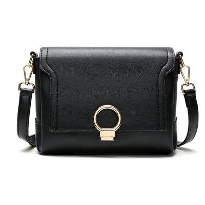 Japanese and South Korean Fashion Single Shoulder Cross-Functional Female Bag