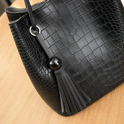 Simple Fashion Women Bag Leisure Single Shoulder Bag Hand Shoulder Bag TideCrossbody Bags<br>Simple Fashion Women Bag Leisure Single Shoulder Bag Hand Shoulder Bag Tide<br><br>Closure Type: No Zipper<br>Gender: For Women<br>Handbag Type: Crossbody bag<br>Main Material: PU<br>Occasion: Versatile<br>Package Contents: 1 x Cross-body Bag<br>Package size (L x W x H): 24.00 x 17.00 x 26.00 cm / 9.45 x 6.69 x 10.24 inches<br>Package weight: 0.5000 kg<br>Pattern Type: Solid<br>Style: Casual