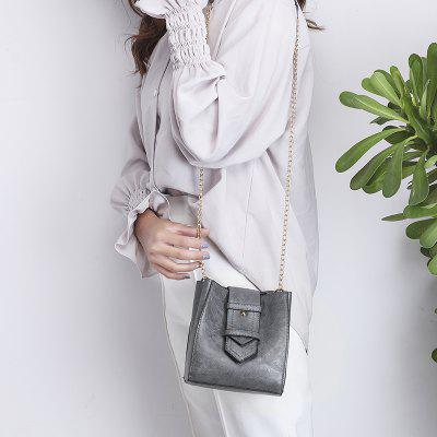 Fashion Casual Drawstring Bucket Bag Retro Handbag Tote Bag for Women With Shoulder StrapCrossbody Bags<br>Fashion Casual Drawstring Bucket Bag Retro Handbag Tote Bag for Women With Shoulder Strap<br><br>Closure Type: Hasp<br>Gender: For Women<br>Handbag Size: Small(20-30cm)<br>Handbag Type: Bucket Bag<br>Hardness: Soft<br>Interior: Interior Slot Pocket, Interior Compartment<br>Main Material: PU<br>Occasion: Versatile<br>Package Contents: 1Xbag<br>Package size (L x W x H): 16.00 x 11.00 x 18.00 cm / 6.3 x 4.33 x 7.09 inches<br>Package weight: 0.4200 kg<br>Pattern Type: Solid<br>Product size (L x W x H): 15.00 x 10.00 x 17.00 cm / 5.91 x 3.94 x 6.69 inches<br>Product weight: 0.3200 kg<br>Strap Length: 120<br>Style: Fashion<br>With Pendant: No