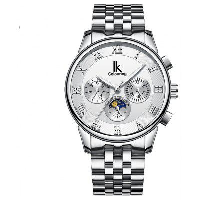 IK COLOURING K013 4613 Leuchtnadel Herrenuhr