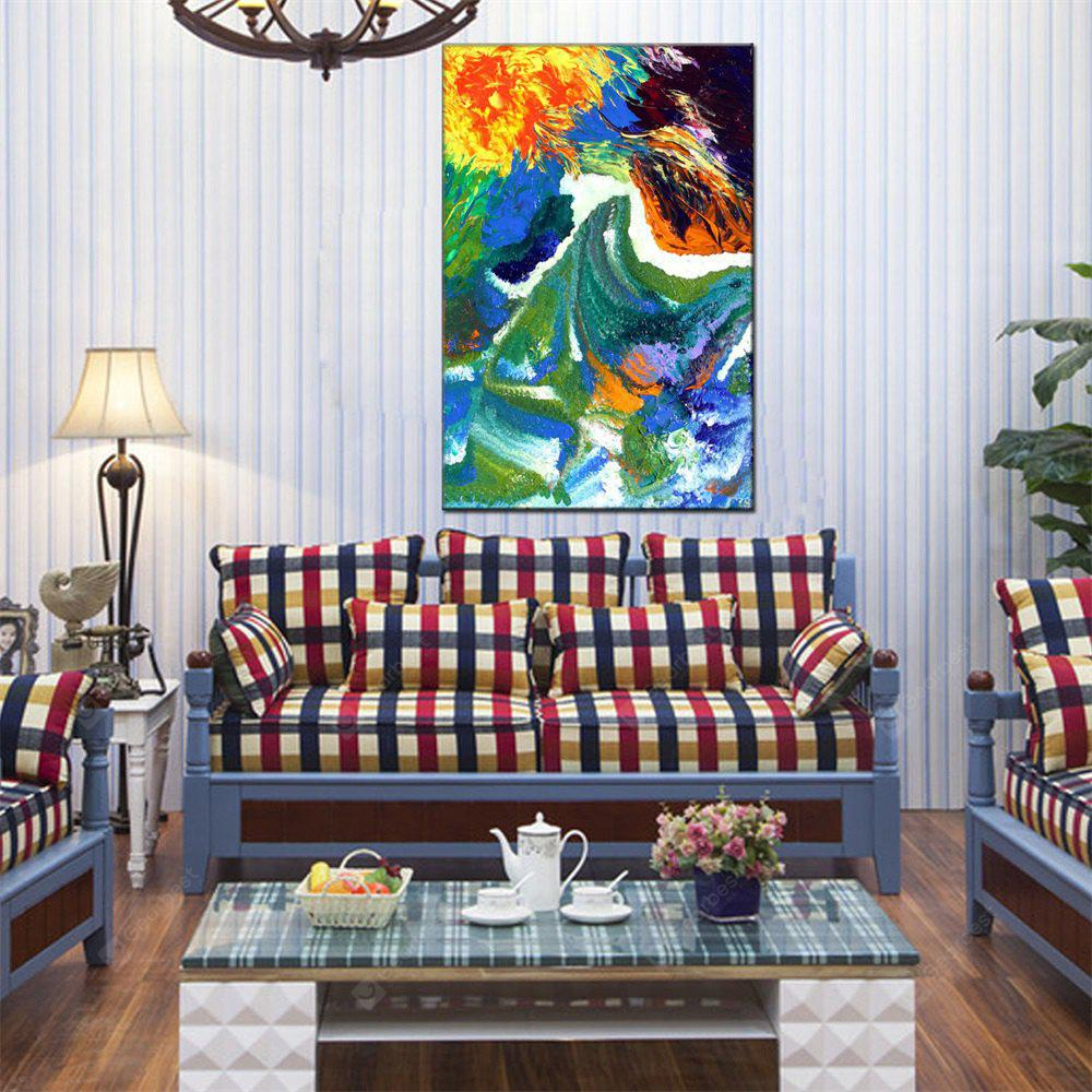 Hua Tuo Abstract Oil Painting 60 x 90CM OSR-160354