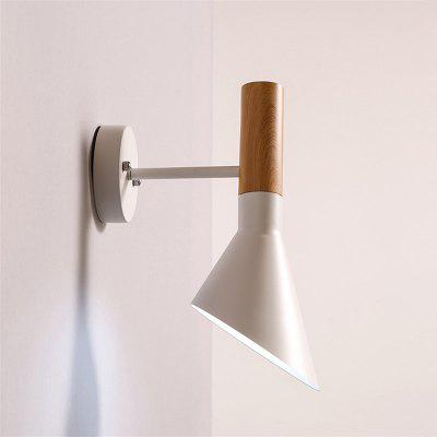 Brightness Wall Lamp Light Nordic Style Metal for Home Decor