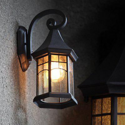 Maishang Lighting MS61941 Wall Lamp