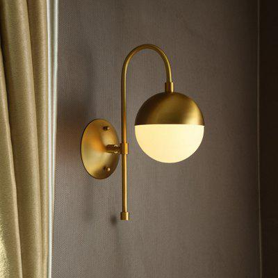 Maishang Lighting MS61945 Wall Lamp