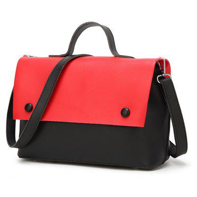 New Style Leisure Inclined BagCrossbody Bags<br>New Style Leisure Inclined Bag<br><br>Closure Type: Cover<br>Gender: For Women<br>Handbag Type: Crossbody bag<br>Main Material: PU<br>Occasion: Versatile<br>Package Contents: 1 x Inclined Shoulder Bag<br>Package size (L x W x H): 27.00 x 12.00 x 20.00 cm / 10.63 x 4.72 x 7.87 inches<br>Package weight: 0.5000 kg<br>Pattern Type: Solid<br>Style: Casual