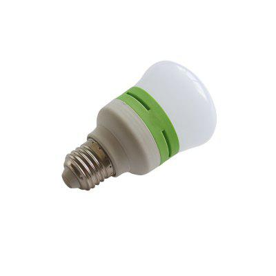 20W Calabash Bulb Lamp E27 B22 LED Lights AC 220V White Constant Current