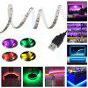 KWB 5V LED RGB 5050 Striplicht waterdicht met mini-controller - RGB