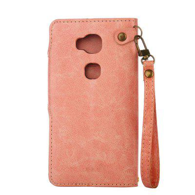 Retro Rose PU Phone Case for Huawei Honor 5XCases &amp; Leather<br>Retro Rose PU Phone Case for Huawei Honor 5X<br><br>Features: Cases with Stand, With Credit Card Holder, With Lanyard, Dirt-resistant<br>Mainly Compatible with: HUAWEI<br>Material: TPU, PU Leather<br>Package Contents: 1 x Phone Case<br>Package size (L x W x H): 16.20 x 8.20 x 1.60 cm / 6.38 x 3.23 x 0.63 inches<br>Package weight: 0.0730 kg<br>Style: Vintage