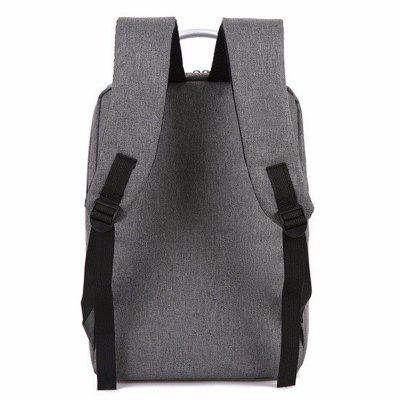 Mens Backpack Casual Business Shoulder BagBackpacks<br>Mens Backpack Casual Business Shoulder Bag<br><br>Capacity: 21 - 30L<br>For: Climbing, Camping, Adventure, Traveling<br>Material: Nylon<br>Package Contents: 1x backpack<br>Package size (L x W x H): 31.00 x 13.00 x 43.00 cm / 12.2 x 5.12 x 16.93 inches<br>Package weight: 0.6500 kg<br>Type: Backpack