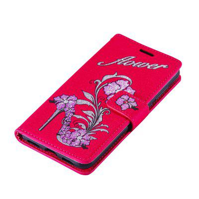 Wkae Printed Rattan Shoes Leather Case Cover with Hold Lanyard and Card Slots for Huawei P8 LITE 2017Cases &amp; Leather<br>Wkae Printed Rattan Shoes Leather Case Cover with Hold Lanyard and Card Slots for Huawei P8 LITE 2017<br><br>Compatible Model: Huawei P8 LITE 2017<br>Features: Dirt-resistant, Full Body Cases, Cases with Stand, With Credit Card Holder, Anti-knock<br>Mainly Compatible with: HUAWEI, Moto<br>Material: PU Leather, TPU<br>Package Contents: 1 x Phone Case<br>Package size (L x W x H): 20.00 x 15.00 x 2.00 cm / 7.87 x 5.91 x 0.79 inches<br>Package weight: 0.1000 kg<br>Style: Novelty