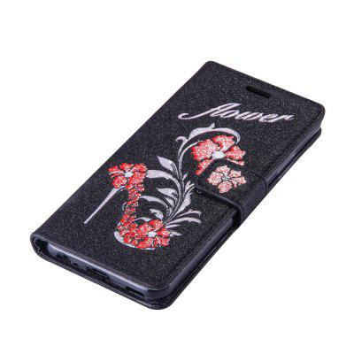 Wkae Printed Rattan Shoes Leather Case Cover with Hold Lanyard and Card Slots for Huawei P10Cases &amp; Leather<br>Wkae Printed Rattan Shoes Leather Case Cover with Hold Lanyard and Card Slots for Huawei P10<br><br>Compatible Model: Huawei P10<br>Features: Full Body Cases, Cases with Stand, With Credit Card Holder, Anti-knock, Dirt-resistant<br>Mainly Compatible with: HUAWEI<br>Material: TPU, PU Leather<br>Package Contents: 1 x Phone Case<br>Package size (L x W x H): 20.00 x 15.00 x 2.00 cm / 7.87 x 5.91 x 0.79 inches<br>Package weight: 0.1000 kg<br>Style: Novelty, Pattern