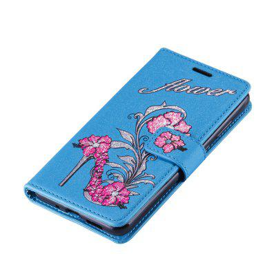 Wkae Printed Rattan Shoes Leather Case Cover with Hold Lanyard and Card Slots for Huawei P10 PlusCases &amp; Leather<br>Wkae Printed Rattan Shoes Leather Case Cover with Hold Lanyard and Card Slots for Huawei P10 Plus<br><br>Compatible Model: Huawei P10 Plus<br>Features: Full Body Cases, Cases with Stand, With Credit Card Holder, Anti-knock, Dirt-resistant<br>Mainly Compatible with: HUAWEI<br>Material: TPU, PU Leather<br>Package Contents: 1 x Phone Case<br>Package size (L x W x H): 20.00 x 15.00 x 2.00 cm / 7.87 x 5.91 x 0.79 inches<br>Package weight: 0.1000 kg<br>Style: Novelty, Pattern