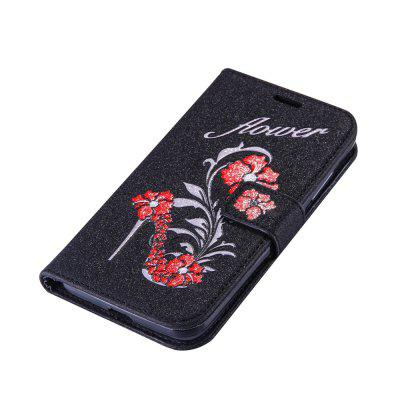 Wkae Printed Rattan Shoes Leather Case Cover with Hold Lanyard and Card Slots for Huawei Y3 2017Cases &amp; Leather<br>Wkae Printed Rattan Shoes Leather Case Cover with Hold Lanyard and Card Slots for Huawei Y3 2017<br><br>Compatible Model: Huawei Y3 2017<br>Features: Dirt-resistant, Full Body Cases, Cases with Stand, With Credit Card Holder, Anti-knock<br>Mainly Compatible with: HUAWEI<br>Material: PU Leather, TPU<br>Package Contents: 1 x Phone Case<br>Package size (L x W x H): 20.00 x 15.00 x 2.00 cm / 7.87 x 5.91 x 0.79 inches<br>Package weight: 0.1000 kg<br>Style: Novelty