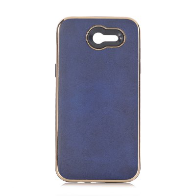 Dual Layer PC +TPU Retro Crazy Horse Leather Case for HUAWEI Mate 9