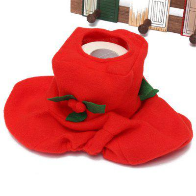 WS0050 Merry Christmas Happy New Year Best Christmas Gift Decorations Bathroom Toilet Seat CarpetOther Bathroom Accessories<br>WS0050 Merry Christmas Happy New Year Best Christmas Gift Decorations Bathroom Toilet Seat Carpet<br><br>Package Contents: 1 ? Christmas Toilet Cover<br>Package size (L x W x H): 45.00 x 35.00 x 5.00 cm / 17.72 x 13.78 x 1.97 inches<br>Package weight: 0.1920 kg<br>Product size (L x W x H): 43.00 x 35.00 x 5.00 cm / 16.93 x 13.78 x 1.97 inches<br>Product weight: 0.1900 kg