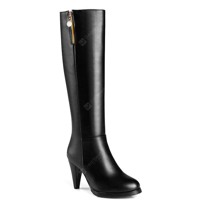 Autumn and Winter New Fashion Style Ladies Long Boots