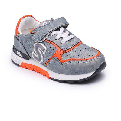 Boys Sports Running Shoes Children Slip Soft Soled Shoes