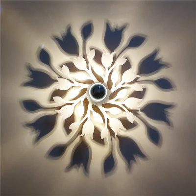 M.Sparkling SL001 Creative Flower Shape Wall Lamp