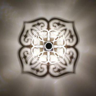M.Sparkling SL005 Creative Flower Shape Wall Lamp