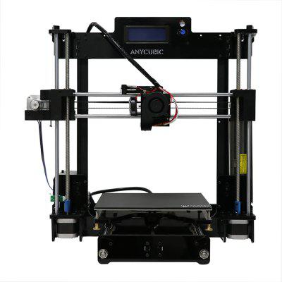 Anycubic Prusa I3 Semi-assembled 3D Printer 210 x 210 x 250mm