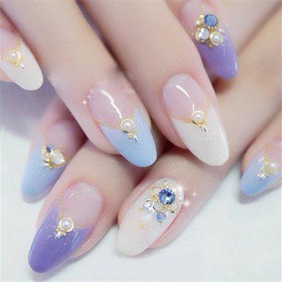 Nail Art Decoration Rhinestone Bordure Pearls Makeup Cosmetic Nail Art DesignNail Art Accessories<br>Nail Art Decoration Rhinestone Bordure Pearls Makeup Cosmetic Nail Art Design<br><br>Application: Finger Nail<br>Material: Acrylic<br>Package Contents: 1 x box of nail decorations<br>Package size (L x W x H): 6.00 x 6.00 x 0.80 cm / 2.36 x 2.36 x 0.31 inches<br>Package weight: 0.0150 kg