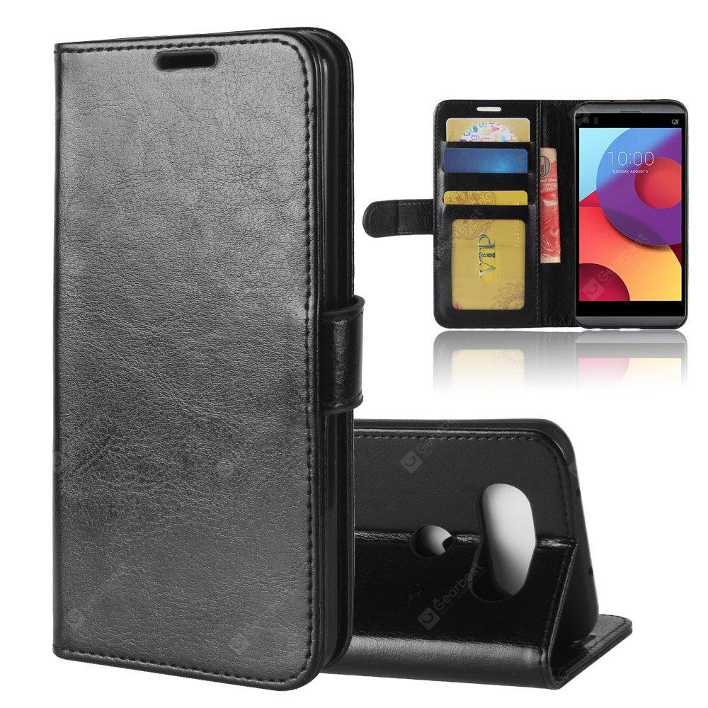 Flip PU Leather Wallet Phone Case for LG V20 Mini