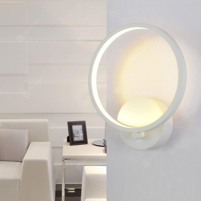 Ever - Flower Modern Contemporary LED Wall Sconces Light