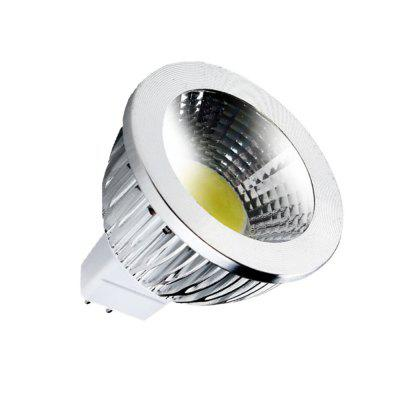 OMTO 4W MR16 ( GU5.3 )  COB LED Spotlight 1380LM 6500K DC 12V