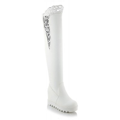 Women's above Knee Boots Stylish Boots