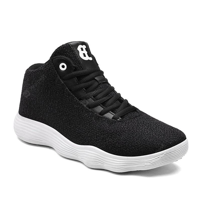Mode Confortable Hommes Sneakers