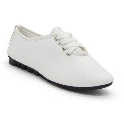 Ladies Fashion Leisure Shoes with Cashmere