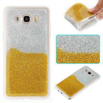 Two-color TPU Phone Case for Samsung Galaxy J7 2016