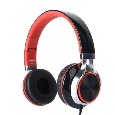 Kanen IP-2050 Foldable Headphone coupons