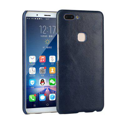Genuine Leather Cowhide Holster Case for VIVO X20