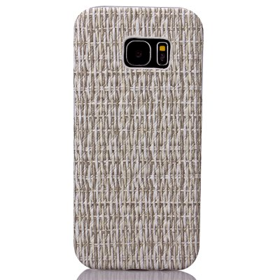 Buy Stereo Rattan Card Lanyard Pu Leather for Samsung S7 Edge, GRAY, Mobile Phones, Cell Phone Accessories, Samsung Accessories, Samsung S Series for $3.86 in GearBest store