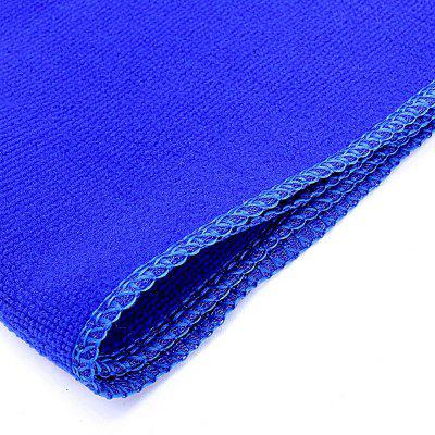 30 x 70cm Car Ultrafine Fiber Car Clean Wax Wash Towel