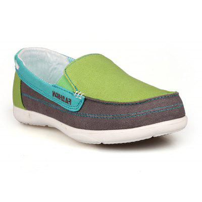 Women'S Flat Casual Canvas Shoes