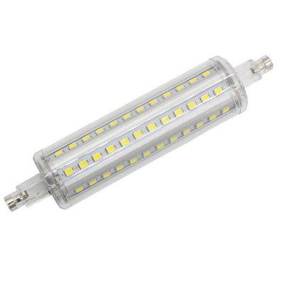 Sencart R7S 72 LEDs Corn Bulb 5630 SMD AC 85 - 265V 2pcs free shipping compatible bare projector bulb sp lamp 080 for infocus in5135 in5132 in5134