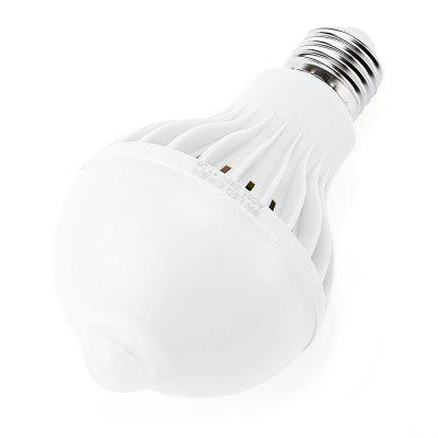 The New E279W LED Body Sensor Bulb