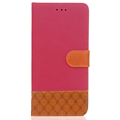 Buy Hit Color Cowboy Stripe Leaf Card Lanyard Pu Leather for Redmi 4X, ROSE RED, Mobile Phones, Cell Phone Accessories, Cases & Leather for $3.11 in GearBest store