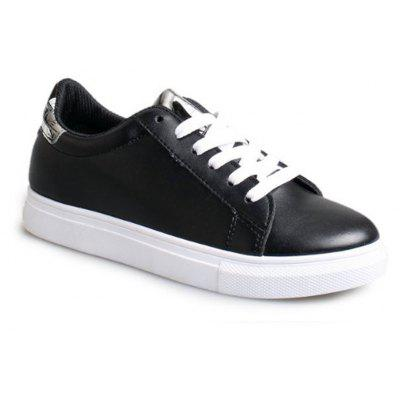 2017 Casual Mens White Shoes