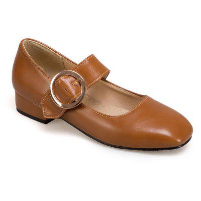New Style Low and Comfortable Four Seasons Women's Shoes