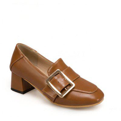 New Vintage Women's Shoes with Comfortable Shoes