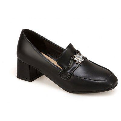 The New Style of Elegance and Fashion of The Four Seasons Shoes