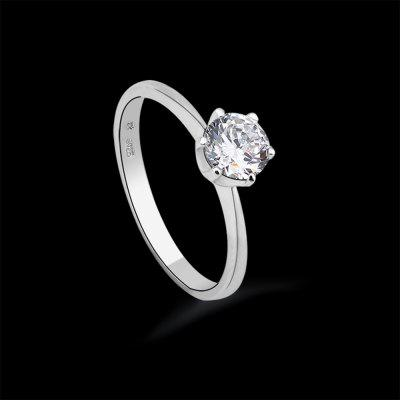 Sterling Pure Silver romantic lovely Diamond Ring for CoupleRings<br>Sterling Pure Silver romantic lovely Diamond Ring for Couple<br><br>Gender: For Women<br>Item Type: Wedding Bands<br>Metal Type: Silver<br>Occasion: Wedding<br>Package Content: 1 x Ring<br>Package size (L x W x H): 36.00 x 26.00 x 24.00 cm / 14.17 x 10.24 x 9.45 inches<br>Package weight: 0.0230 kg<br>Ring Size (US Size): 10,16,13<br>Ring Width: 0.4 cm<br>Setting Type: Tension Setting<br>Shape/Pattern: Round<br>Stone Color: Silver<br>Style: Romantic<br>Surface Plating: Silver Plated