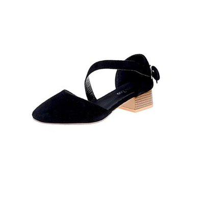 YQ-WK210 Thick with Suede Shoes with Shallow Mouth All-MatchWomens Casual Shoes<br>YQ-WK210 Thick with Suede Shoes with Shallow Mouth All-Match<br><br>Available Size: 35?36?37?38?39<br>Closure Type: Buckle Strap<br>Embellishment: Button<br>Gender: For Women<br>Outsole Material: Rubber<br>Package Contents: 1xShoes?pair?<br>Pattern Type: Solid<br>Season: Spring/Fall<br>Toe Shape: Round Toe<br>Toe Style: Closed Toe<br>Upper Material: Flock<br>Weight: 0.6240kg