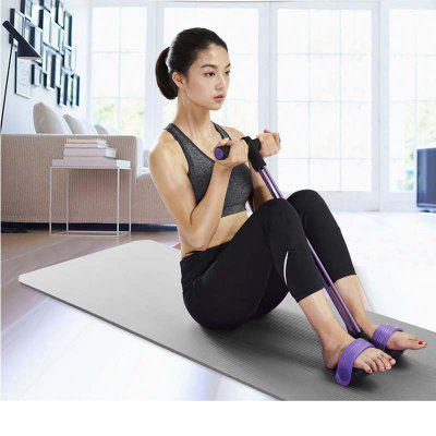 Foot Rally Home Office Feet Rally Rally Fitness Equipment 1PCSYoga Accessories<br>Foot Rally Home Office Feet Rally Rally Fitness Equipment 1PCS<br><br>Application Position: Wrist, Back, Arm, Waist, Leg<br>Package Content: 1PCS Pedal Puller<br>Package size: 20.00 x 15.00 x 10.00 cm / 7.87 x 5.91 x 3.94 inches<br>Package weight: 0.2800 kg<br>Product size: 20.00 x 15.00 x 10.00 cm / 7.87 x 5.91 x 3.94 inches<br>Product weight: 0.2800 kg