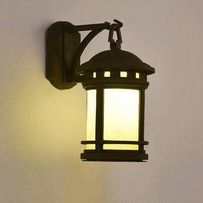 Maishang Lighting MS61963B Wall Lamp