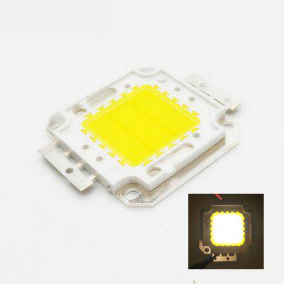 ZDM 70W / 80W / 100W Weißer Hochheller LED-Lampen-Chip DC30-36V